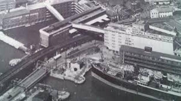 waever and docks
